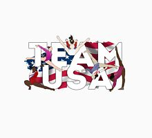 TEAM USA Unisex T-Shirt
