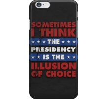 House of Cards - Chapter 36 iPhone Case/Skin