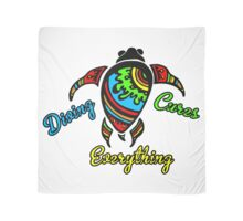 Diving Cures Everything Scarf