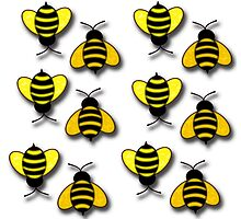 Busy Bee's by Delights