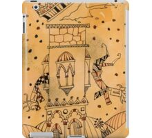 The Tower - Major Arcana iPad Case/Skin