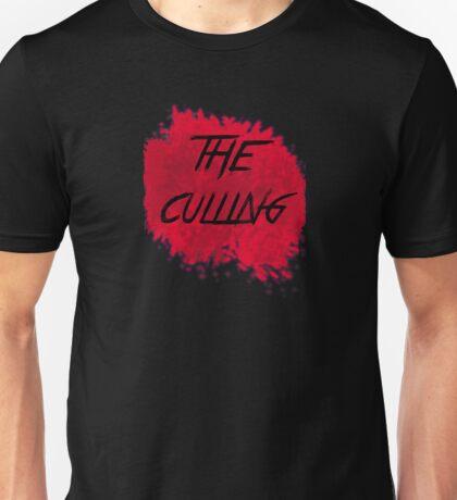 The culling !! Unisex T-Shirt