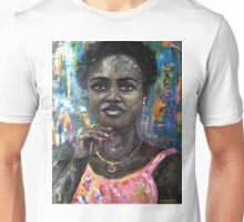 A pause in Time Unisex T-Shirt