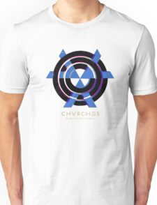 CHVRCHES Fan T-shirt Unisex T-Shirt