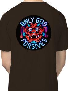 Only God Forgives Fan T-shirt Classic T-Shirt