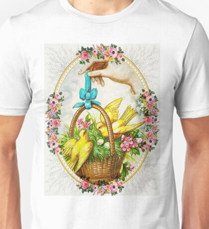 SPRING BLESSINGS Unisex T-Shirt