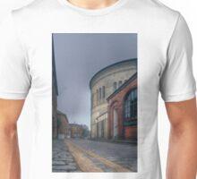 Basbow Lane Unisex T-Shirt