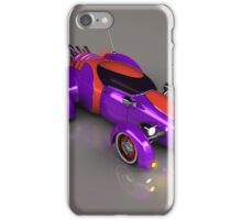 Grobo Car iPhone Case/Skin