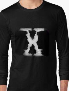 X FILES Long Sleeve T-Shirt