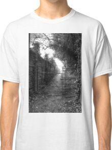 Kissing Gate Classic T-Shirt