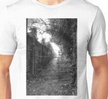 Kissing Gate Unisex T-Shirt