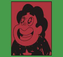 """El Steven """"Universe"""" Guevara One Piece - Short Sleeve"""
