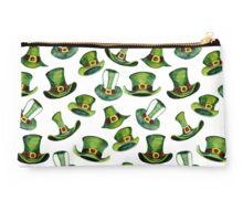 Leprechaun hats pattern  Studio Pouch