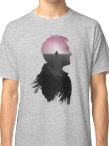 True Detective 'Cohle' Tee (no title) Classic T-Shirt