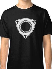 Rotary engine design Classic T-Shirt