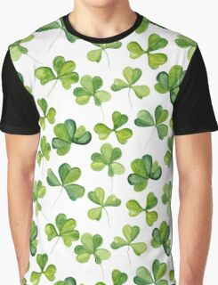 Clover Graphic T-Shirt