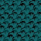 Abstract Pattern 1 by Daniel Bevis