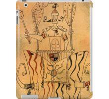 The Chariot - Major Arcana iPad Case/Skin