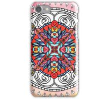 Joy of Cancer iPhone Case/Skin