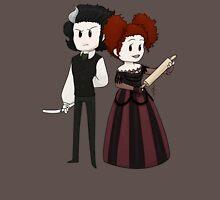 Sweeney Todd & Mrs. Lovett T-Shirt
