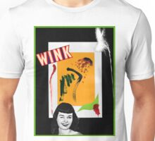 wink Unisex T-Shirt