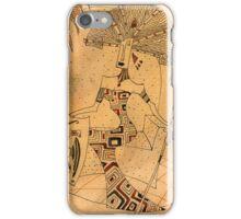 The Empress - Major Arcana iPhone Case/Skin