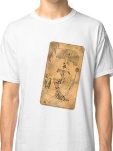The Empress - Major Arcana Classic T-Shirt