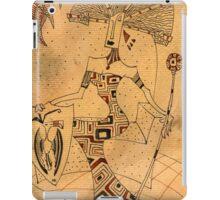 The Empress - Major Arcana iPad Case/Skin