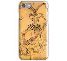 The Magician - Major Arcana iPhone Case/Skin
