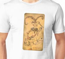 The Magician - Major Arcana Unisex T-Shirt