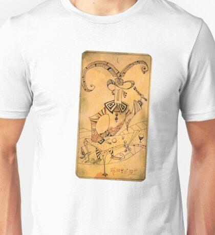 The Magician - Major Arcana Unisex T-Shirt