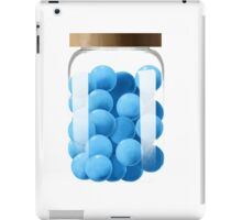 JAR O' BALLS  iPad Case/Skin