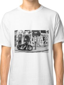 Laneway hardware - Melbourne, Australia Classic T-Shirt