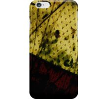 Moroccan Tent iPhone Case/Skin