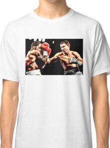 FAN ART - Gennady Golovkin Boxing Classic T-Shirt