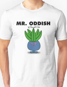 Mr. Oddish T-Shirt