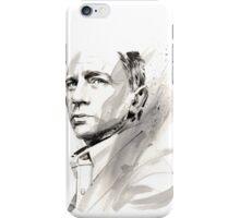 Daniel Craig iPhone Case/Skin