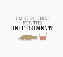 Refreshments Unisex T-Shirt