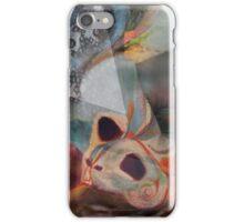 Hazardous Attachment iPhone Case/Skin
