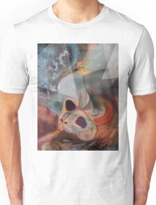 Hazardous Attachment Unisex T-Shirt