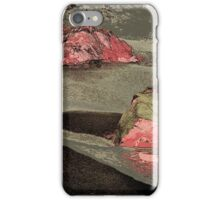 It all seemed surreal  iPhone Case/Skin