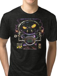The ExtraTERRORestrial Tri-blend T-Shirt