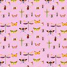 bugs by Clobbersmash