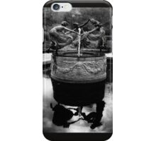 Untermyer Fountain iPhone Case/Skin