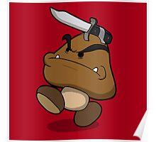 Doomba! Poster