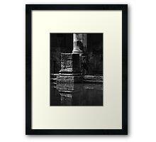 Bath England Framed Print