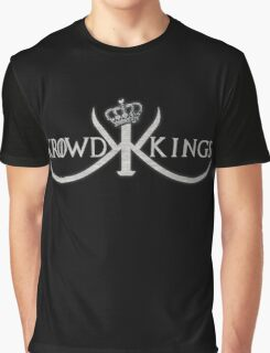 Krowd Kings Official Merch! Graphic T-Shirt
