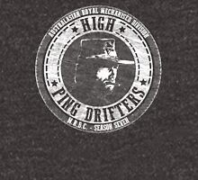 High Ping Drifters White Unisex T-Shirt