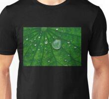 Dewdrops Unisex T-Shirt