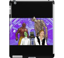 What a bunch of N-Herders! iPad Case/Skin